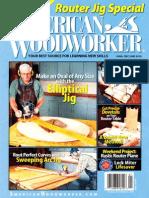 American Woodworker №169 2013