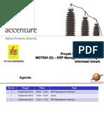 SUM CM General Information MGT004(D) ERP Management Training 4 v12
