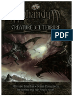 [D&D 3.5 ITA] Nephandum Creature Del Terrore
