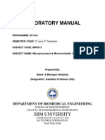 Microprocessor 8085 & 8086 Programs