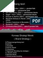 Strategi Merek 1