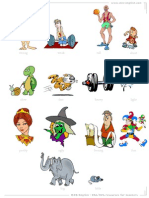 Adjective flashcards (small)