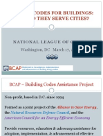 Natl League of Cities Presentation March 09