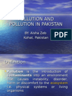 31648203 Pollution in Pakistan