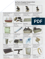 Jeida Farm Supply Corporation Catalog 2014