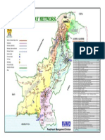 NHA Road Network Maps of Projects 02.01