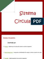 Sistema Circulatorio 1