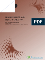 Islamic Banks and Wealth Creation