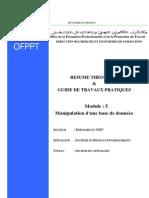 119646006-Base-de-donnee