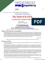 The Myth of K.O.P.pdf