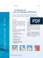 USD2121 - Vent Filtration