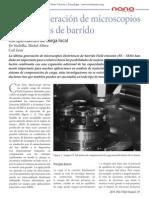 Revista nanoNo 1 Zeissl