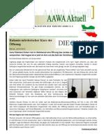 Aawa Aktuell Nr. 78-  März 2014