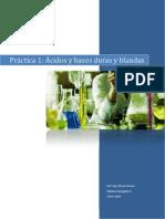 Practica 1 Acidos y Bases Duras y Blandas