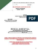 Model Rof Paza Act 26.07.2012