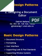 2_BasicDesignPatterns