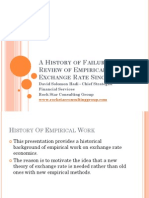 A History of Failure.