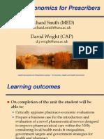 CAP Lecture 1