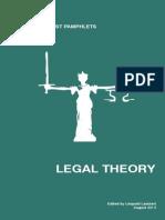 Funambulist 04 Legal Theory eBook