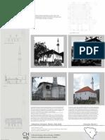 prusac-handanija mosque