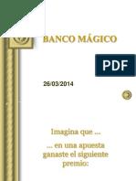 Banco+Magico