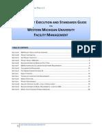 Admin GUIDELINEs WMU BIM Execution Plan V12 Current