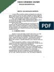 Biografia de Francisco Cândido Xavier