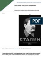 Inliniedreapta.net-Legtura Sfnt Dintre Stalin i Biserica Ortodox Rus Explicat