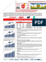 Lojas Americanas 3º Trim. 2013.pdf