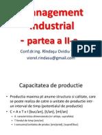 Management Industrial 2