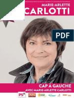 POUR MARSEILLE,  RÉAGISSONS, VOTONS !