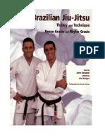 jiu jitsu brasileño