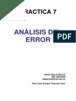 Practica 7 Informe