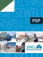 Sewell, Patrimonio de La Humanidad