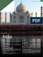 Circuitos India | Mapaplus 2014 - 2015