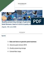 Standards for Paarts Storage.vorl_2008.06.11