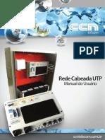 Manual Rede Cabeada UTP