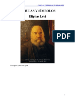 Levi Eliphas - Fabulasysimbolos