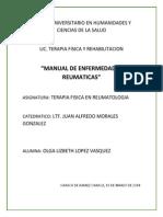 Manual Enf. Reumaticas