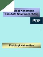 Fisiologi Khamilan