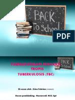 Ppt Farmakoterapi Penyakit Tbc
