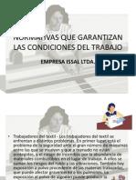 Normativas Salud Ocupacional Point 2