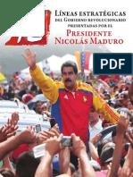 2. 12 Lineas Estrategicas Del Presidente Maduro 1