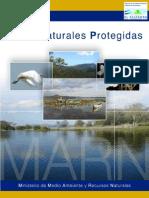 Áreas Naturales Protegidas de El Salvador