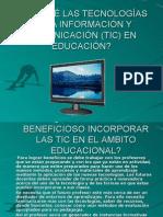20973003 Porque Las Tecnologias de La Informacion y[1]