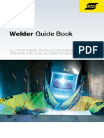 ESABNA-Welders Guide Book