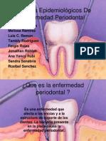 241_Estudios Epidemiológicos De Enfermedad Periodontal