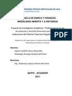 Aguirre Gudino Diana Alexandra & Andrango Anrango Susana Del Rocio