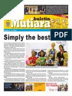 Buletin Mutiara Mac #2 issue