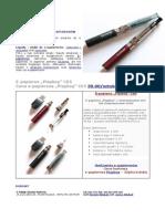 E-papieros Playboy CE5 - Hurt